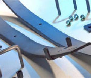 Weweler-Colaert truck part