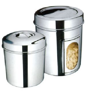 Food Container S.s Lid