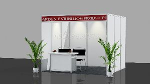 Exhibition Stand Suppliers : Exhibition stand manufacturers suppliers exporters in india