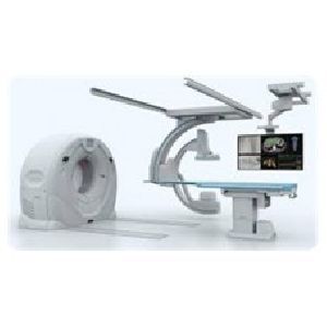 Digital Angiography System