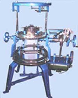 Circular Wire Knitting Machines
