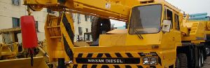 Lifting And Material Handling Equipmten
