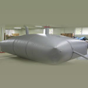 Pvc Inflatable Water Tanks
