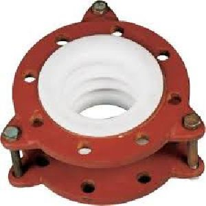 Ptfe Lined Expansion Bellows