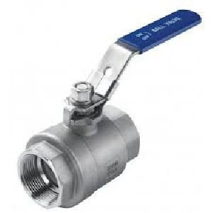 Single Piece Ball Valve Screw
