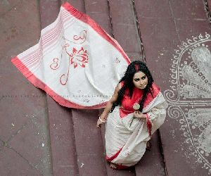 Hand Weaving Sarees