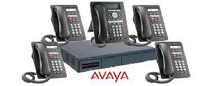 Telephones System