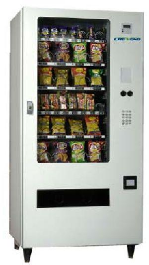The Chevend Snakpak  Snack Vending Machine
