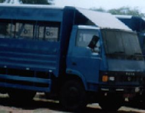 Utility Vehicle - Manufacturers, Suppliers & Exporters in India