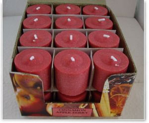 Votives And Religious Candles