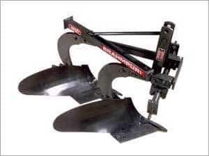 Regular Mouldboard Plough