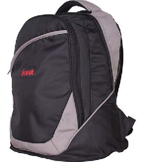 Polyester Smart College Bag