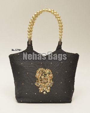 Jewel Silk Bag ( NHSB - 002)