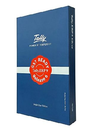Tally.erp 9 Silver Accounting Software