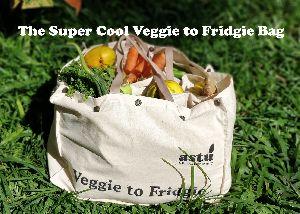 Vegetable cloth bag