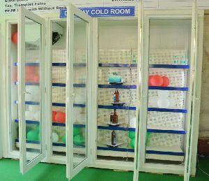 Cold Display Units