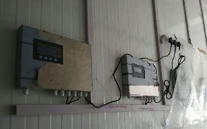Ethylene Automation System & Generators