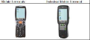 Barcode Mobile Terminals