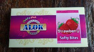 Strawberry Chikki