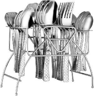 Stainless Steel Spoons Set