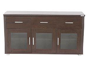 Large Unit Display Cabinet
