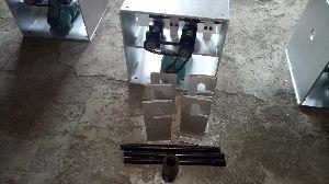 Wire Feeder Caster Machine