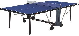 Folable Indoor Tennis Table
