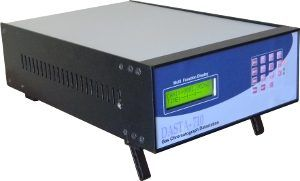 Chromatography Data Acquisition Systems