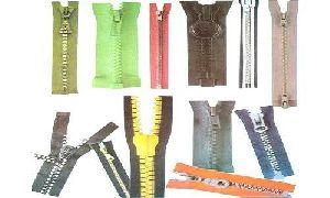 Vislon Zippers