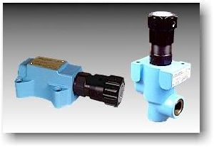 Direct Operated Pressure Relief Valve