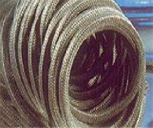 Graphite Filled Ptfe Yarn