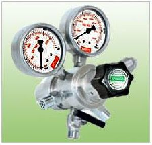 Special S.s. Gas Regulators