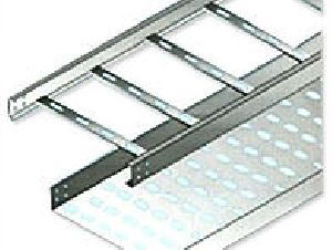 Cable Trays And Ladders