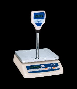 Weighting Machine Table Top