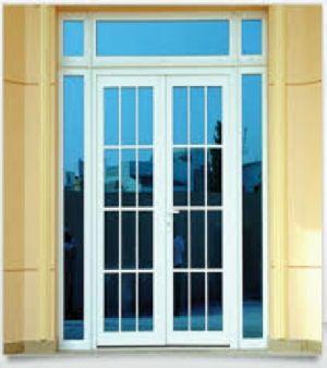 Upvc Door Window