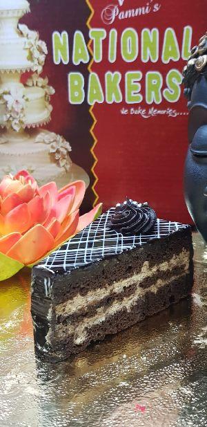 Chocolate Truffle Pastry