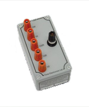 Fixed Resistance Box