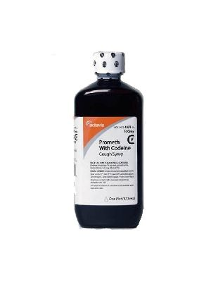 Actavis Cough Syrup