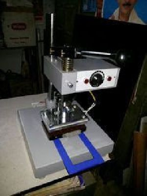 Hand Operated Strip Packing Machine