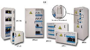 Corrosion Resistant Laboratory Cabinets