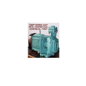 Cast Iron Monoblock Pumps
