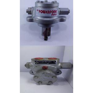 Fuel Injection Gear Pumps