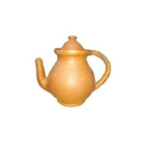 Clay Tea Pot