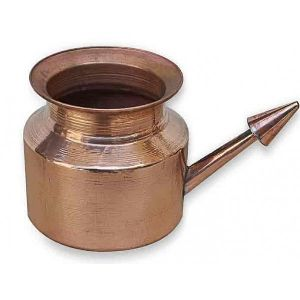 Copper Jal Neti Pot