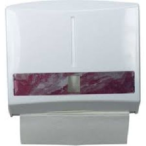 M Fold Paper Towel Dispenser
