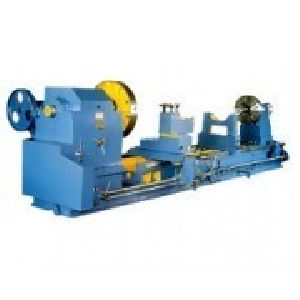 Sugar Roll Turning Machine