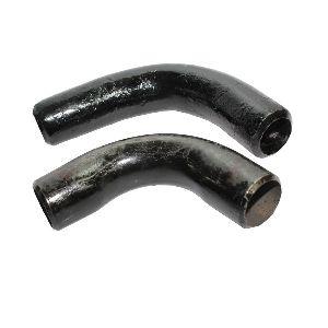 Mild Steel Long Bend Pipe