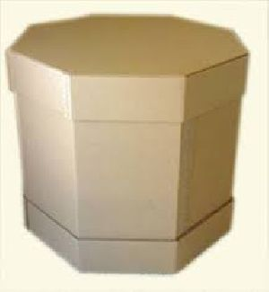 Jumbo Corrugated Packaging Boxes