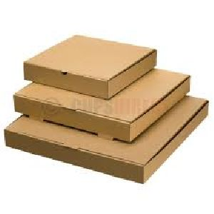 Corrugated Pizza Packaging Boxes