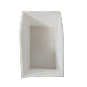 Square Foam Box